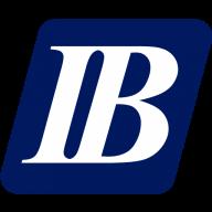 InterBank Logo